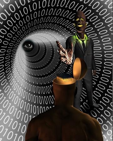 Data Thief