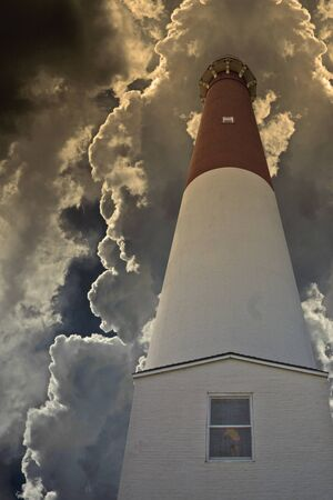 light house photo