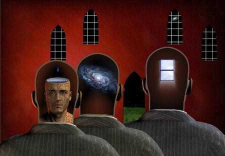 surrealism: Mind