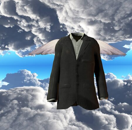 skydive: Business Angel