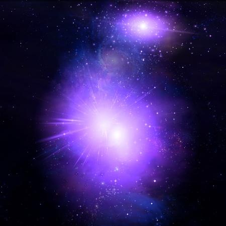 galactic: Galactic Space