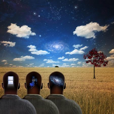 wonders: 3 wise men