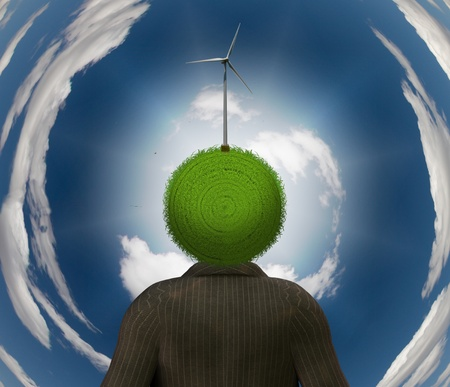 windpower: Eco Mind