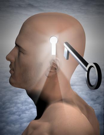 mental object: Clave para la mente