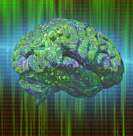 artificial intelligence: Electronic Brain