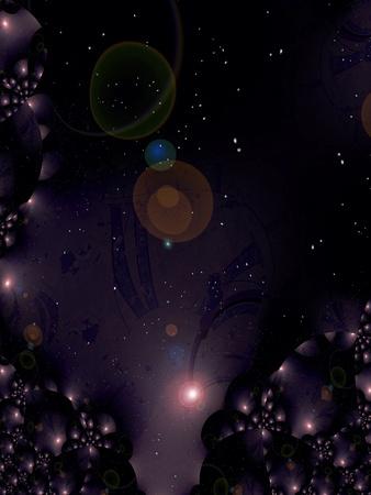 continuum: Time Space