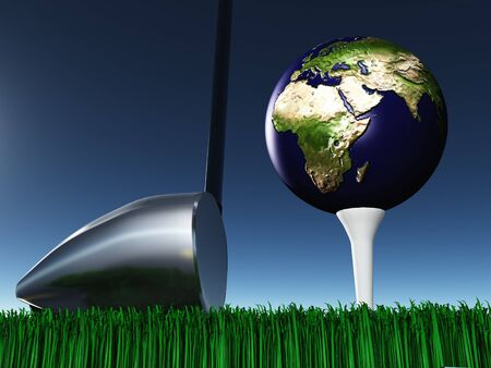 Africa Golf photo