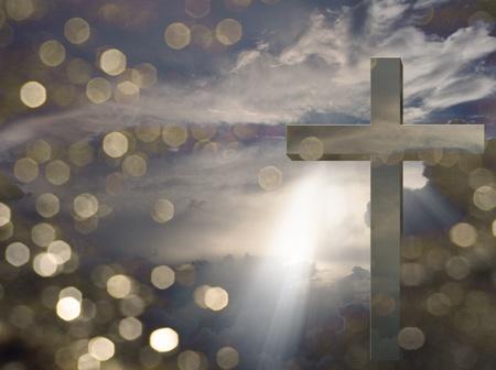 simbolos religiosos: Luz de Cristo