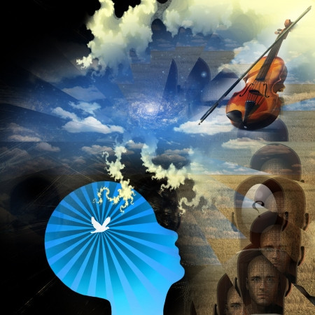 kopf: Musik des Geistes