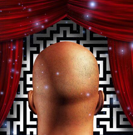 Head Maze photo
