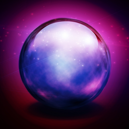 superstitions: Crystal Ball