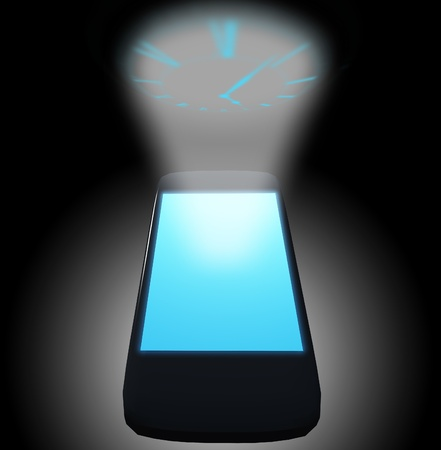 phone time: Smart Phone Time