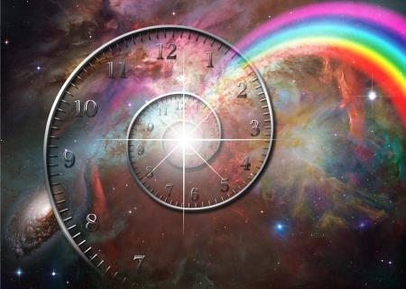 Tijd ruimte
