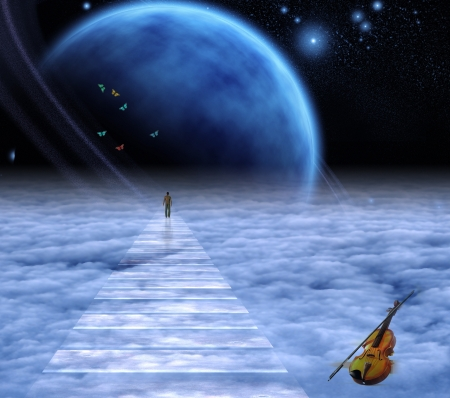 Musical Path photo