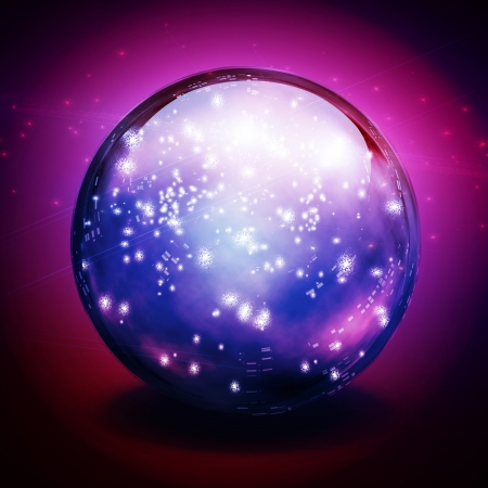 foretell: Crystal Ball