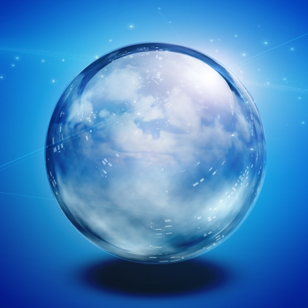 psychic: Crystal Ball