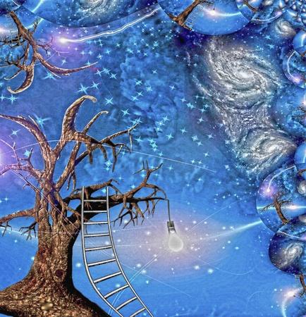 Imagination Abstract photo