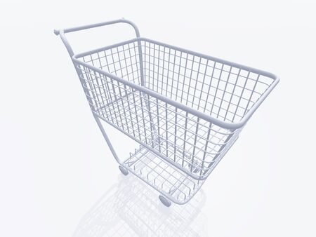 pushcart: Shopping Cart