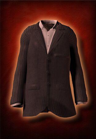 Suit Stock Photo - 15488692