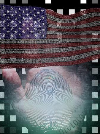 Binary  America