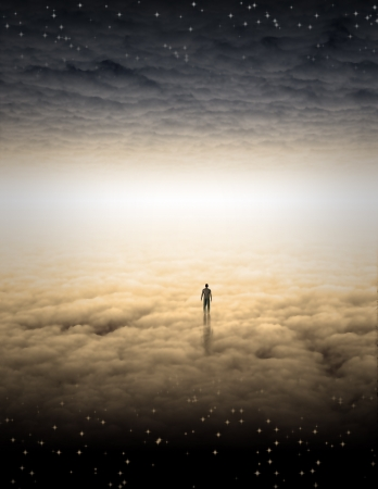 the universe: Mans Viaje del Alma