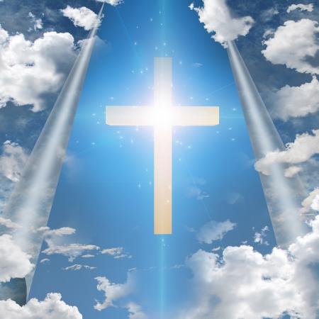 espiritu santo: Cruz revel�