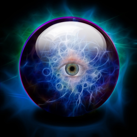 esoteric: Crystal Ball
