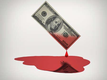 Blood Money photo