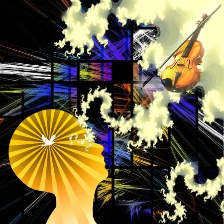 extase: muziek van de geest
