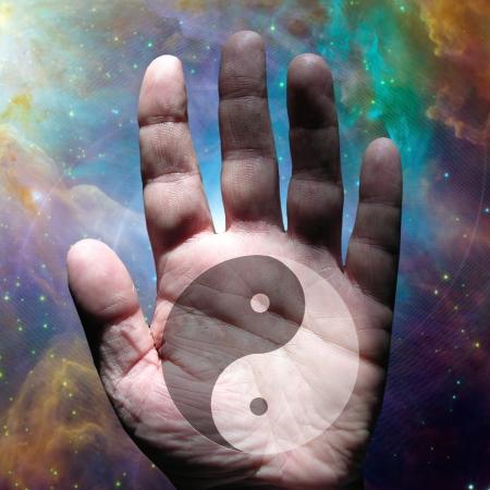 yan: Yin Yang Human