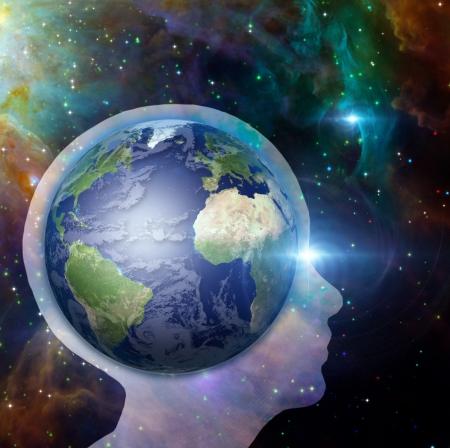 understanding: Earth Mind