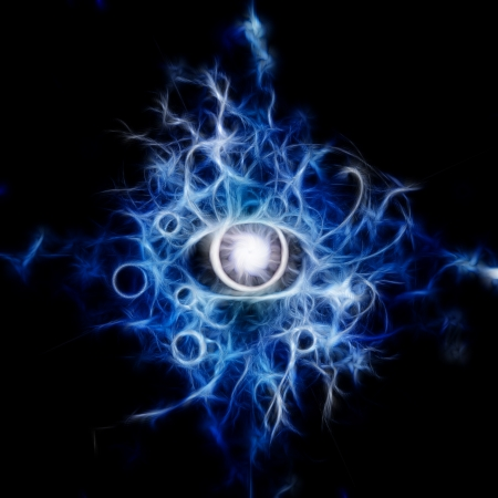gnostic: Eye