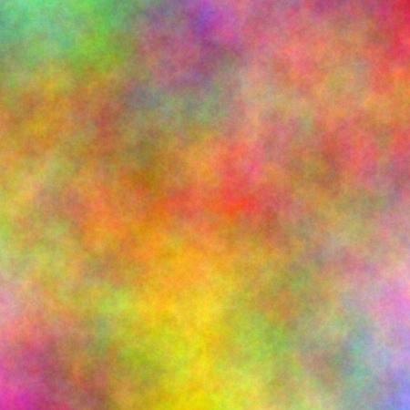 Multihued Vivid Background