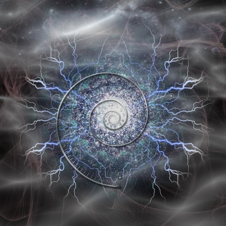 continuum: Power of time