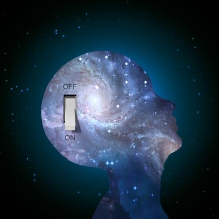 mente: Interruptor mente Galaxy