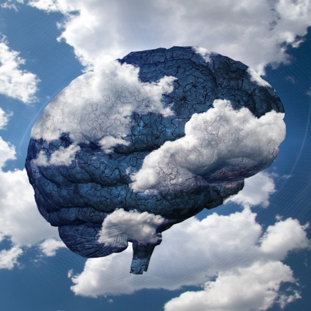 Brain Cloud photo