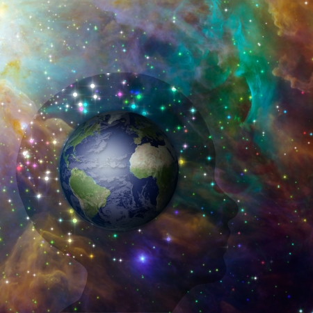 understand: Earth Mind