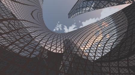 contemporary: Contemporary Architecture