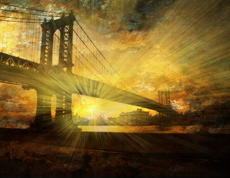 infrastructures: NYC Sun