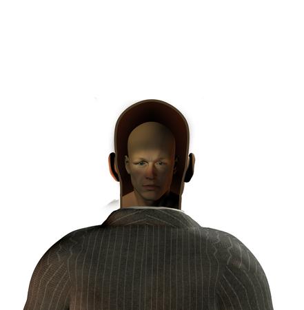 Inner Man photo