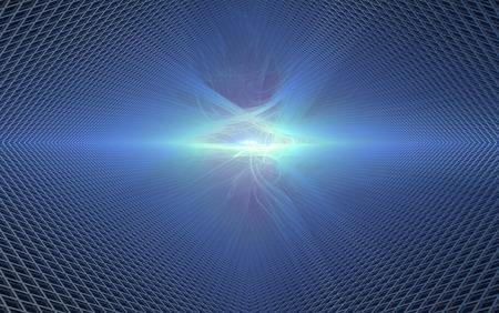 Light Structure Imagens - 25634150