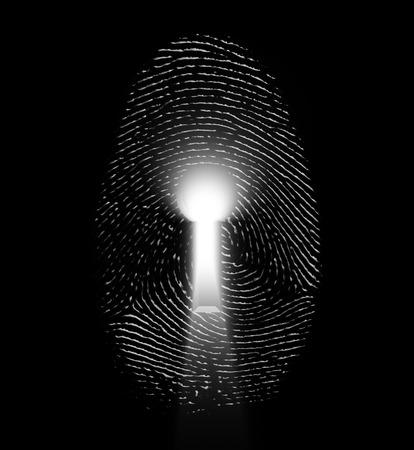 Fingerprint Lock photo