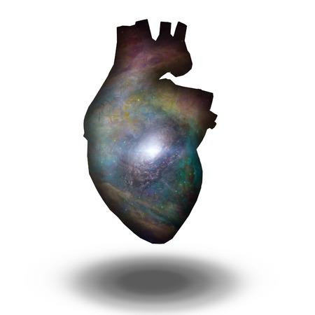 Interstellar Heart photo