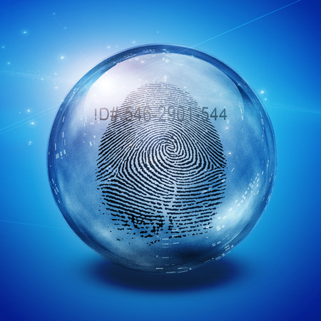 authentication: Fingerprint