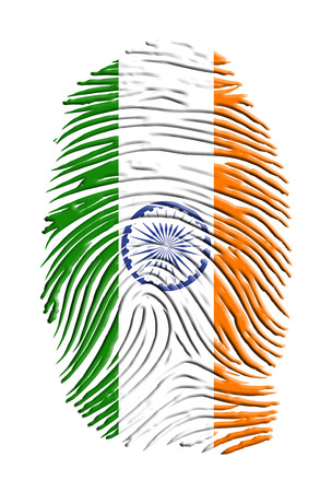 fingerprinted: India Fingerprint