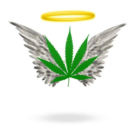 reefer: Angelic Weed
