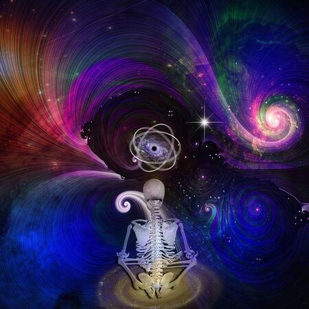 Meditate Imagens