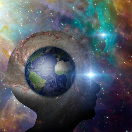 homo sapiens: Earth Mind