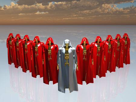 squad: Elite robot militay squad