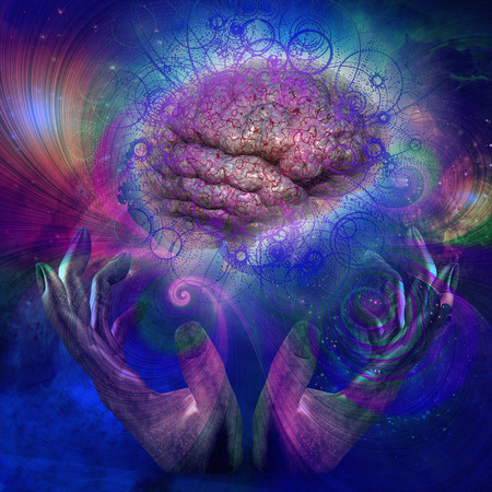 Galactic Mind photo